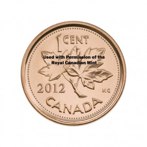 2012 penny Remembering